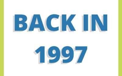 The LaClare Group presents: BACK IN 1997