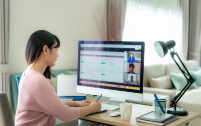 9 Tips to Increase Attendee Engagement During a Virtual Meeting